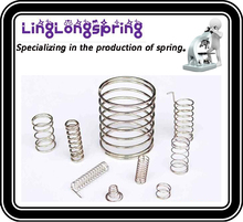 factory price Medical equipment compression spring
