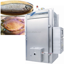 smoking fish equipment smoker machine