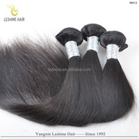 Bulk Buy Cheap Price Top Grade No Shedding No Tangle No Dry Brazilian Wholesale Hair hair sew