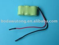 AA2600 NiMh battery