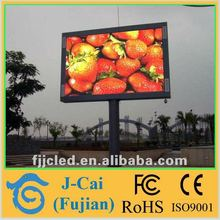 2014 new products video wall factory price p13.33 full color led outdoor xxx video
