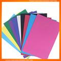 Venda quente multi- cor várias textura dupla folha de eva cor