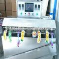 Maquina de llenado de liquidos
