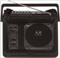 3 way radio world receiver with USB/SD MP3 play KS-381U