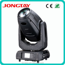 280W best selling products robe beam spot wash 3 in 1 moving head light new pointe for sale