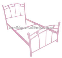 kids metal bed frame with high quality at low price