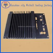 6061-T6 6063 aluminum extrusion profile