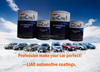 Top quanlity Car Paint 2K Super Fast Dry Clear Coat with low factory price