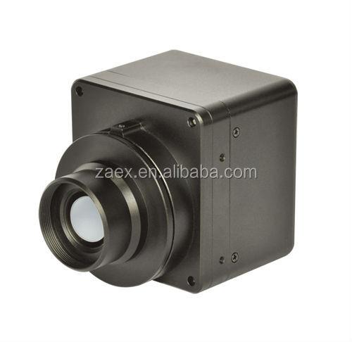 ZAF100 caméra infrarouge thermique