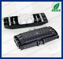 FOSC Series 12 48 72 96core 4 in / out water-proof Mechanical Sealing Easy use Fiber Optic Splice Closure BOX
