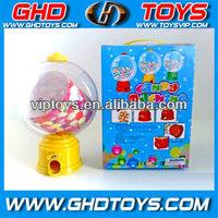 Ball mini candy machine sweet dispenser candy toys
