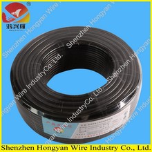 Single copper wire 1.5mm electrical cable wire, BV cable