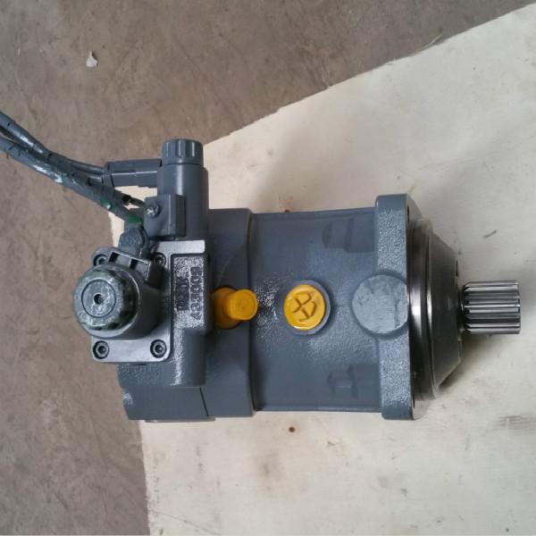 Hydraulic Piston Motors For Oil From Jinan Fucheng