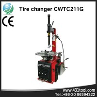CWTC211GC fully automatic tire changer