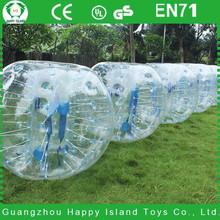 Advance Germany machines PVC/TPU bubble ball suit,inflatable knocker ball