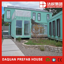Low Cost Living Container House/Warehouse
