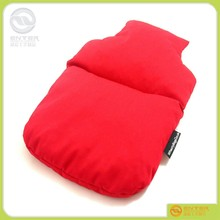 sale red cotton Cherry Pit Pillow made in china cherry stone pillow for promotion