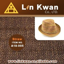 weave dark brown non woven womens summer beach mat and mans knit fabric