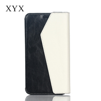 elegant and popular leather case for samsung j7 mobile, leather flip cover for samsung galaxy j7, cover case for samsung j7