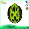 Good mountain bike helmet crazy bike helmets RJ-A038 adult bicycle helmet