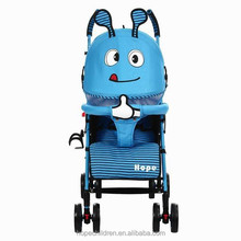 best sell hight quality colorful fasion lovely baby buggy/baby buggy/baby carrier safety and comfortable for baby HP-312C