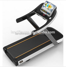 2015 luxury hotel commercial treadmill/commercial treadmill TV/best treadmill brand