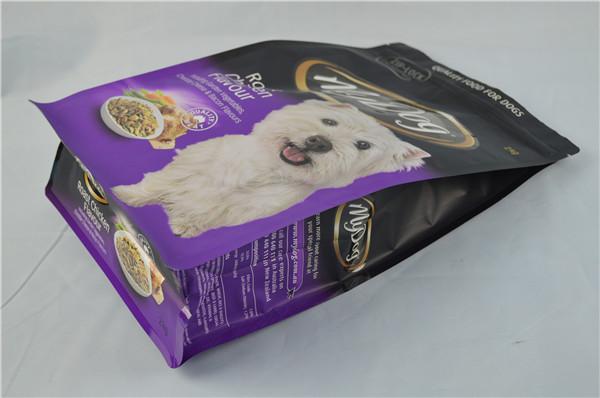 animaux sac de nourriture