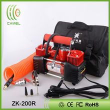 Portable DC 12V mini car air compressor electric air compressor