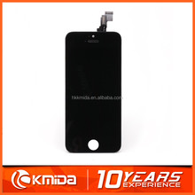 Replacement digitizer lcd touch screen for iphone 5c ,for iphone 5c lcd ,for iphone 5c lcd assembly factory directly