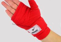 Custom Woven Label Boxing Hand Wraps