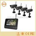 De alta calidad digitalinalámbrica de la cámara de vídeo