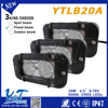 auxiliary led driving lamp very low price 20W LED auxiliary driving Light led brake light bar