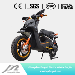 FengMi X- landrover luxurious star electric sports bike 1000w