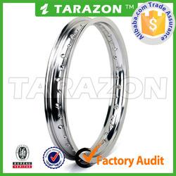 Motorcylce 2.15*18'' alloy wheel rim for YAMAHA YZ 125 1999-2012