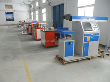 China manufacture supplied CO2 laser marking machine with top Sales Volume