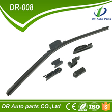 Cars spare parts multifunction adaptors how to change wipers
