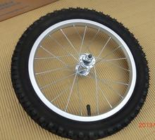 Bicycle wheel BM2001