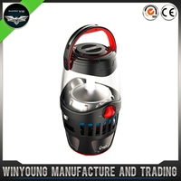 Factory Price Led Solar Camping Lantern