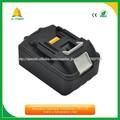 makita baterías li-ion BL1830 3ah 18v con CE y ROHS