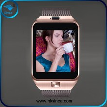 New products on china market 1.54'' touch screen displays for samsung galaxy gear smart watch with sim card
