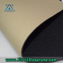 Hot Selling 2mm Thickness Neoprene Fabric Weight Vest by Firstneoprene