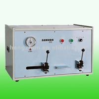 Enameled Wire Tensile Test Instrument HZ-4105