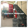 Top Quality tyre shredder for sale/High Profit tyre shredder for sale