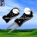 Golf divot accesorios de golf herramientas del fabricante del equipo