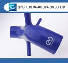 flexible heat resistant silicone hose for Subaru Impreza GD/GB/GG 2.0 WRX 09/00~