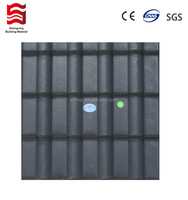 Asa Synthetic Resin Roof Tile 880