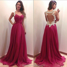 2015 Sexy Lady Dress Women Evening Dress Fashion Lace Evening Dress
