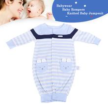 100% Cotton Hot Sales nice design winter newborn baby underwear BB013