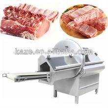 la carne de vacuno de carne de corte de la máquina