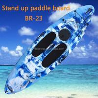 plastic single whole sale sup paddle board / sup paddle board / sup surfboard